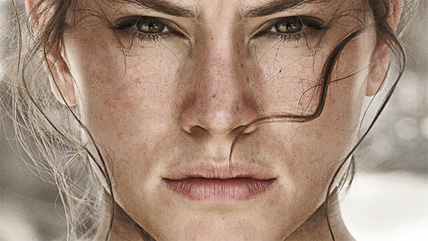 "There's a new ""Star Wars"" theory about Rey's family, and it's the most intense one yet"