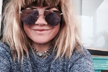 This badass blogger just stood up to Instagram and Facebook for removing her body-positive selfies