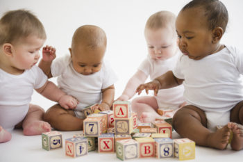 We looked up what this summer's most popular baby names *actually* mean