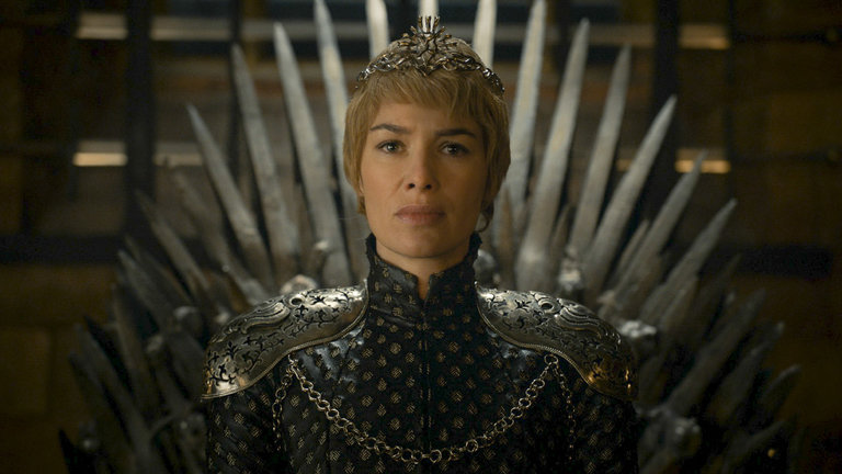 """Who would you vote for in this """"Game of Thrones"""" election to the Iron Throne?"""