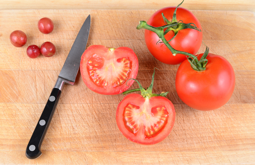 Behold: Science created tomatoes that don't get mushy