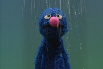 "Childhood is forever changed with this sad ""Sesame Street"" news"
