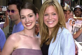 "These ""Princess Diaries"" red carpet photos will make you feel old (and infinitely nostalgic)"