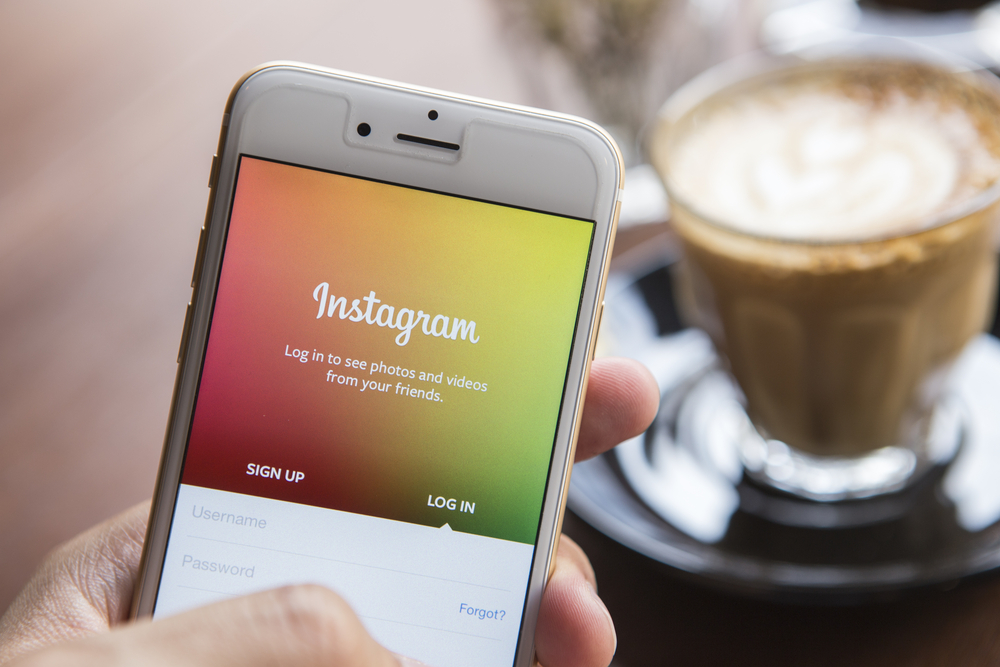 You are going to be psyched about Instagram's newest feature