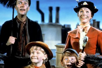 "Prepare to freak COMPLETELY out at this ""Mary Poppins"" casting rumor"