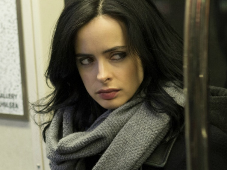 "There is some SERIOUSLY bad news for ""Jessica Jones"" fans"
