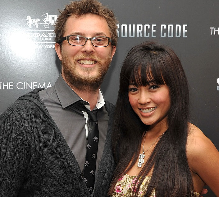 David Bowie's son Duncan Jones welcomes new baby into the world