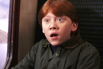 "OMG! There's Going to be a ""Harry Potter Go"" Game!"
