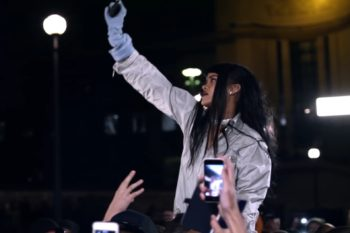 Rihanna's new music video is a love letter to her fans