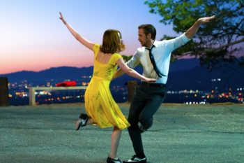 A director explains why Ryan Gosling and Emma Stone are meant to be together (in movies)
