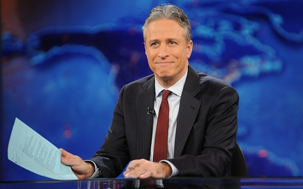 We FINALLY know what Jon Stewart is doing at HBO
