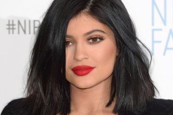Kylie Jenner swears that her Lip Kits won't sell out this time