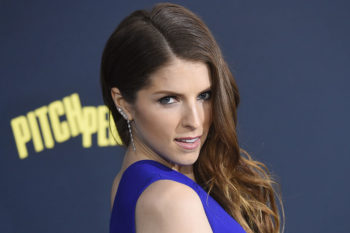 "Anna Kendrick is always going to be ""weird"" with her fans, and here's why"