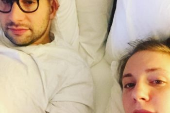 Lena Dunham posted the sweetest tribute to her boyfriend, Jack Antonoff