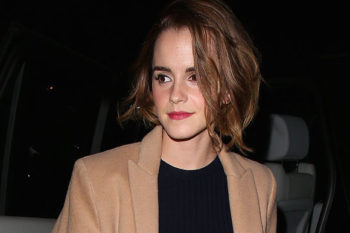 Emma Watson's rules for eating well include pizza, and we couldn't agree more