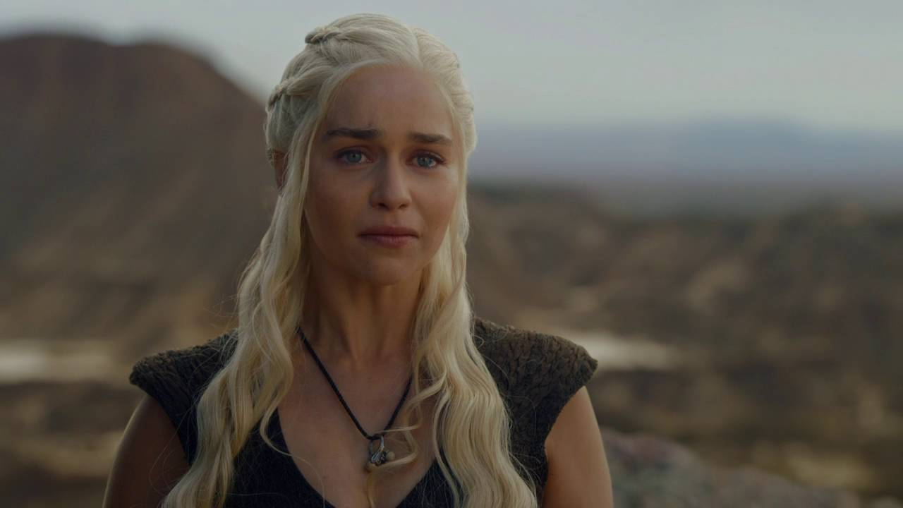 "HBO officially announced when ""Game of Thrones"" is ending. *sobs*"