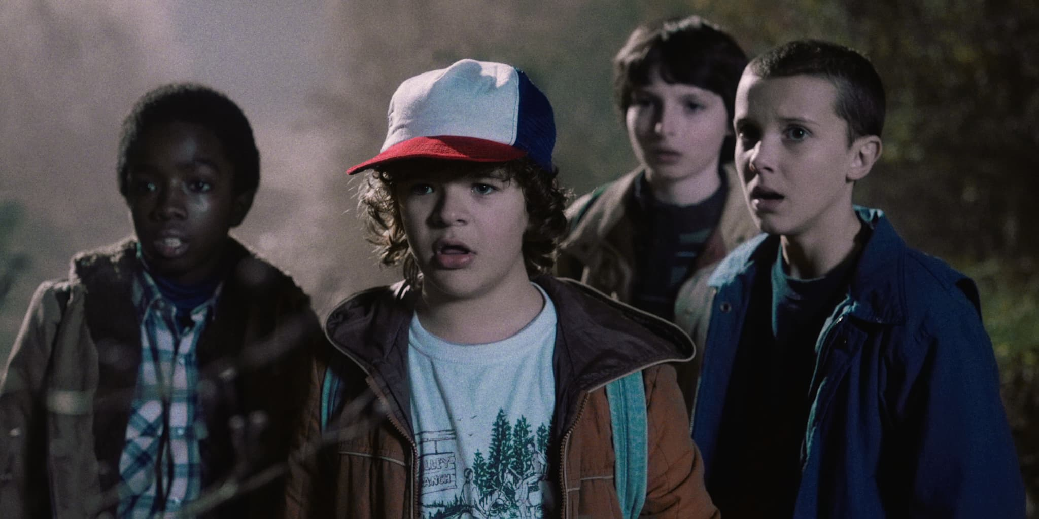 "Dungeons & Dragons may hide HUGE clues for season two of ""Stranger Things"""