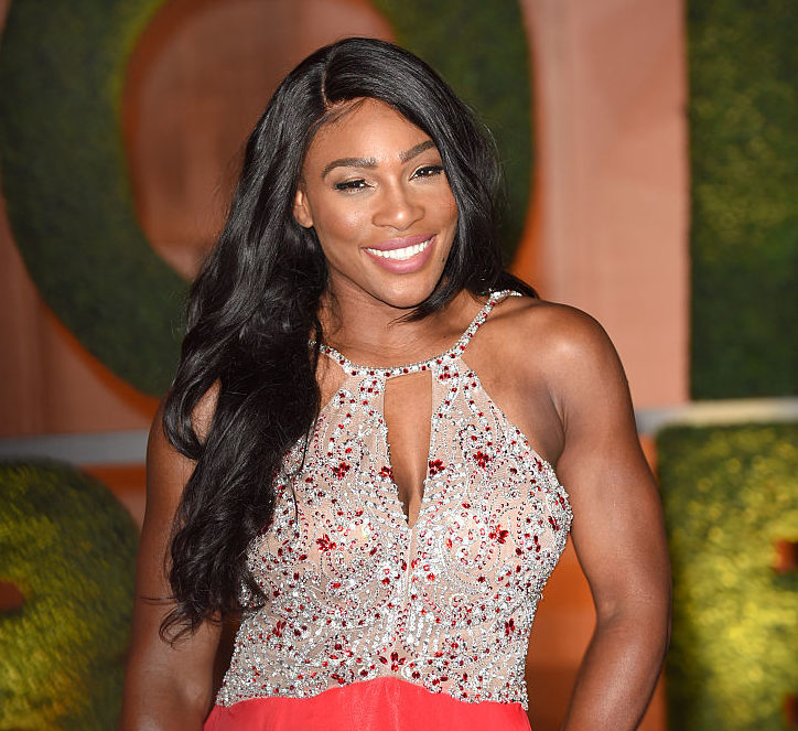Serena Williams knows exactly which celebrity closet she'd raid