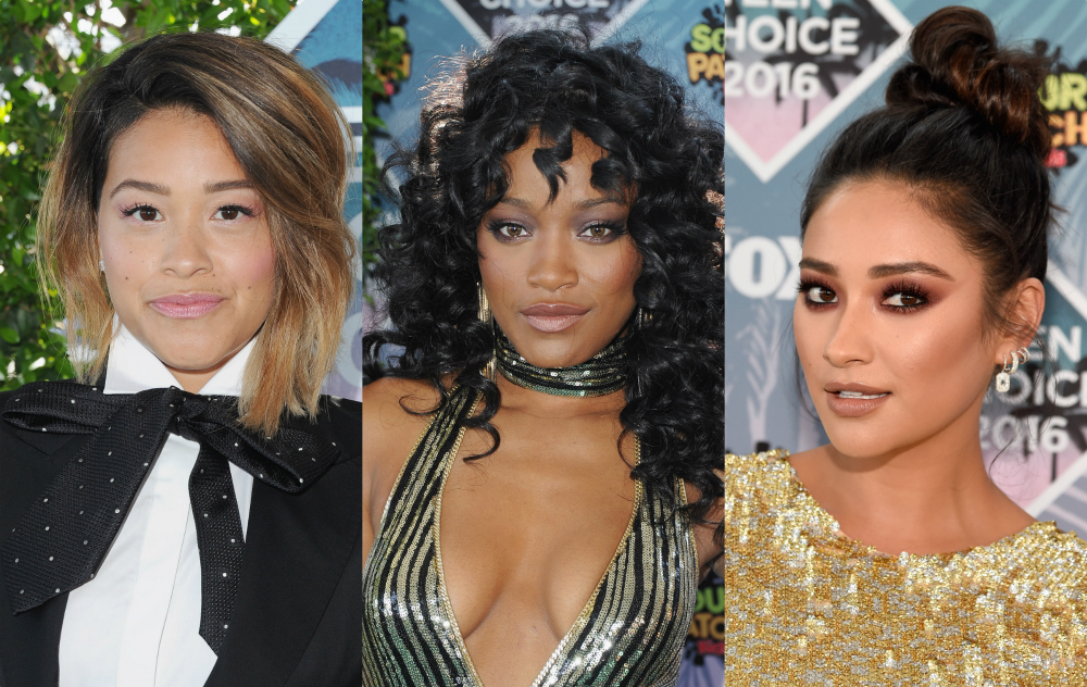 20 absolutely gorgeous looks from the Teen Choice Awards red carpet