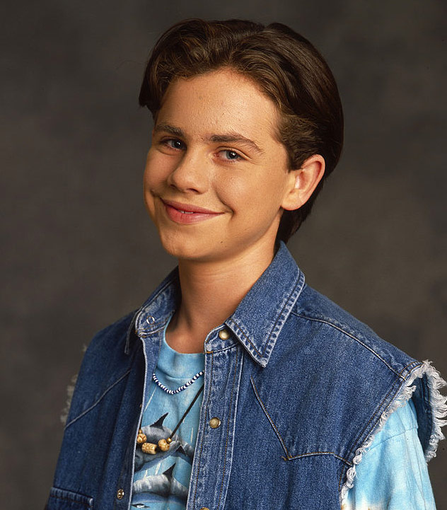 Rider Strong Your Ultimate 90s Crush Is Grizzled