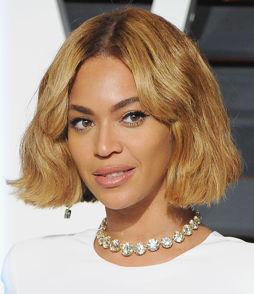 You guys, Beyoncé is launching her own TV channel
