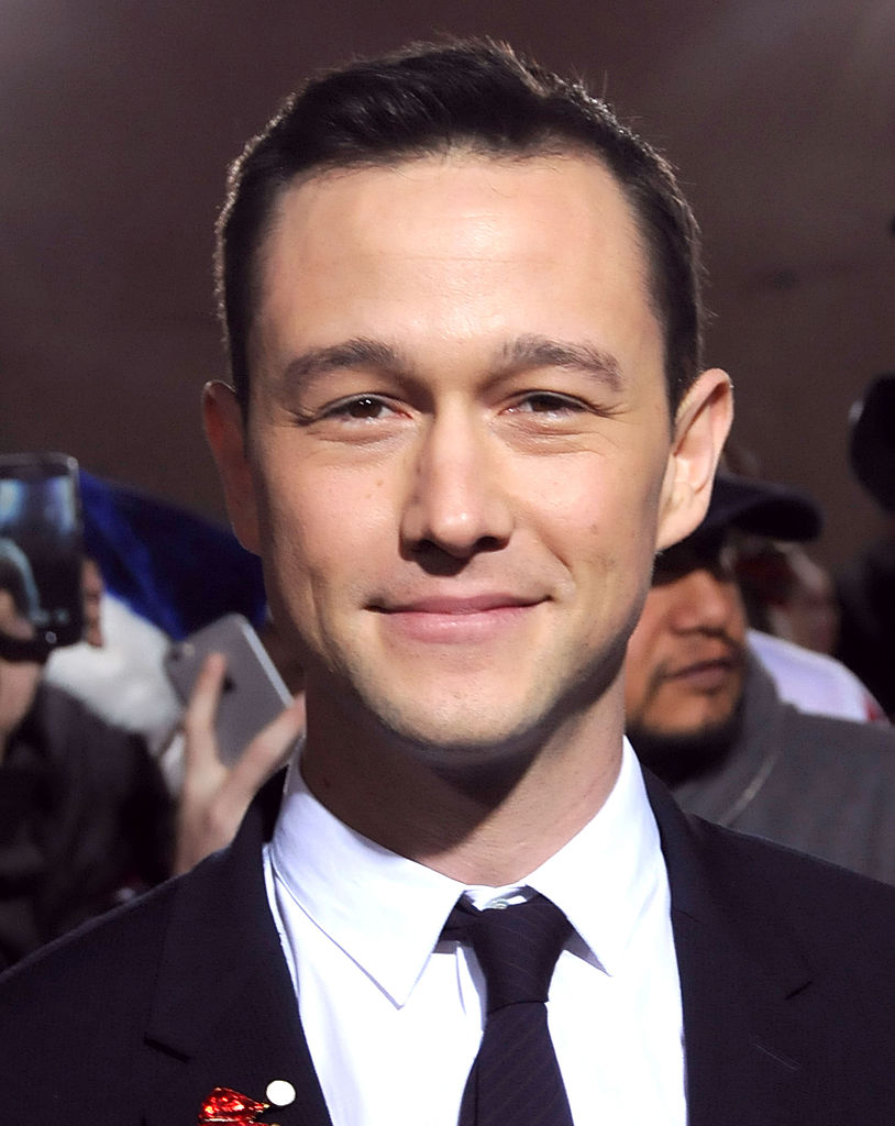 You HAVE TO see 10-year-old Joseph Gordon-Levitt in this ... Joseph Gordon Levitt