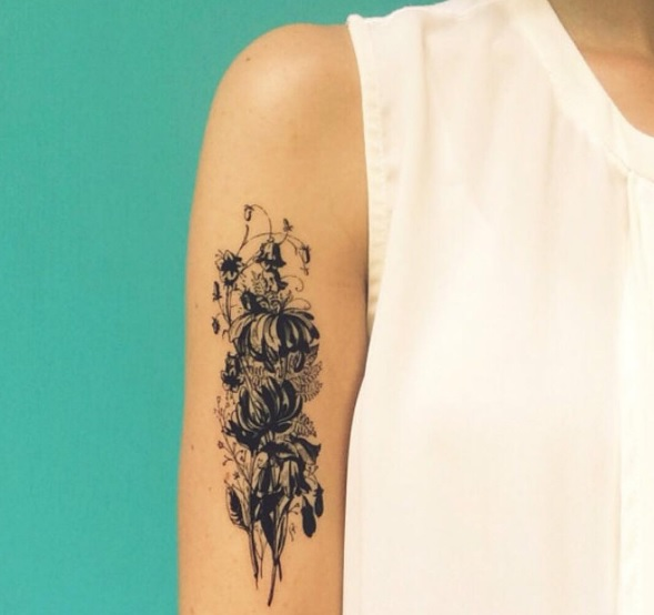 8 incredible temporary tattoos that you *need* to survive the rest of summer
