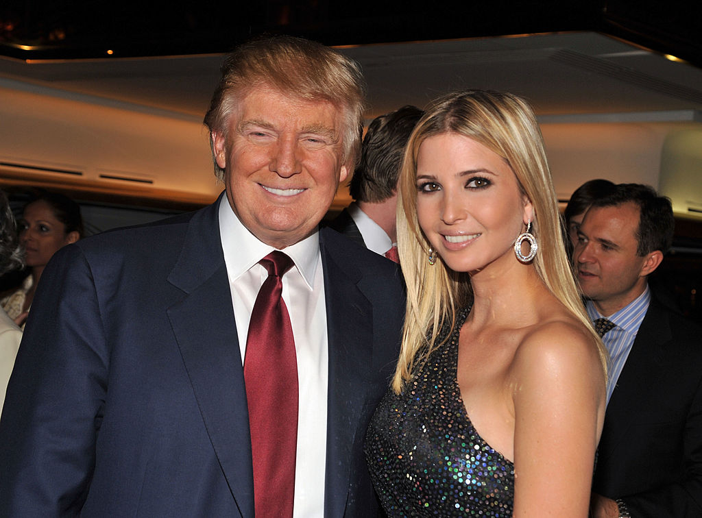 Donald Trump's advice to daughter Ivanka if she were sexually harassed will infuriate you