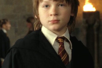 """""""Harry Potter's"""" young James is now a *total* teen heartthrob"""