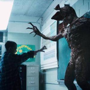 "Here's why the ~monster~ from ""Stranger Things"" looked so familiar to you"