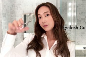 This K-pop star shares her 16 step beauty routine and we're obsessed