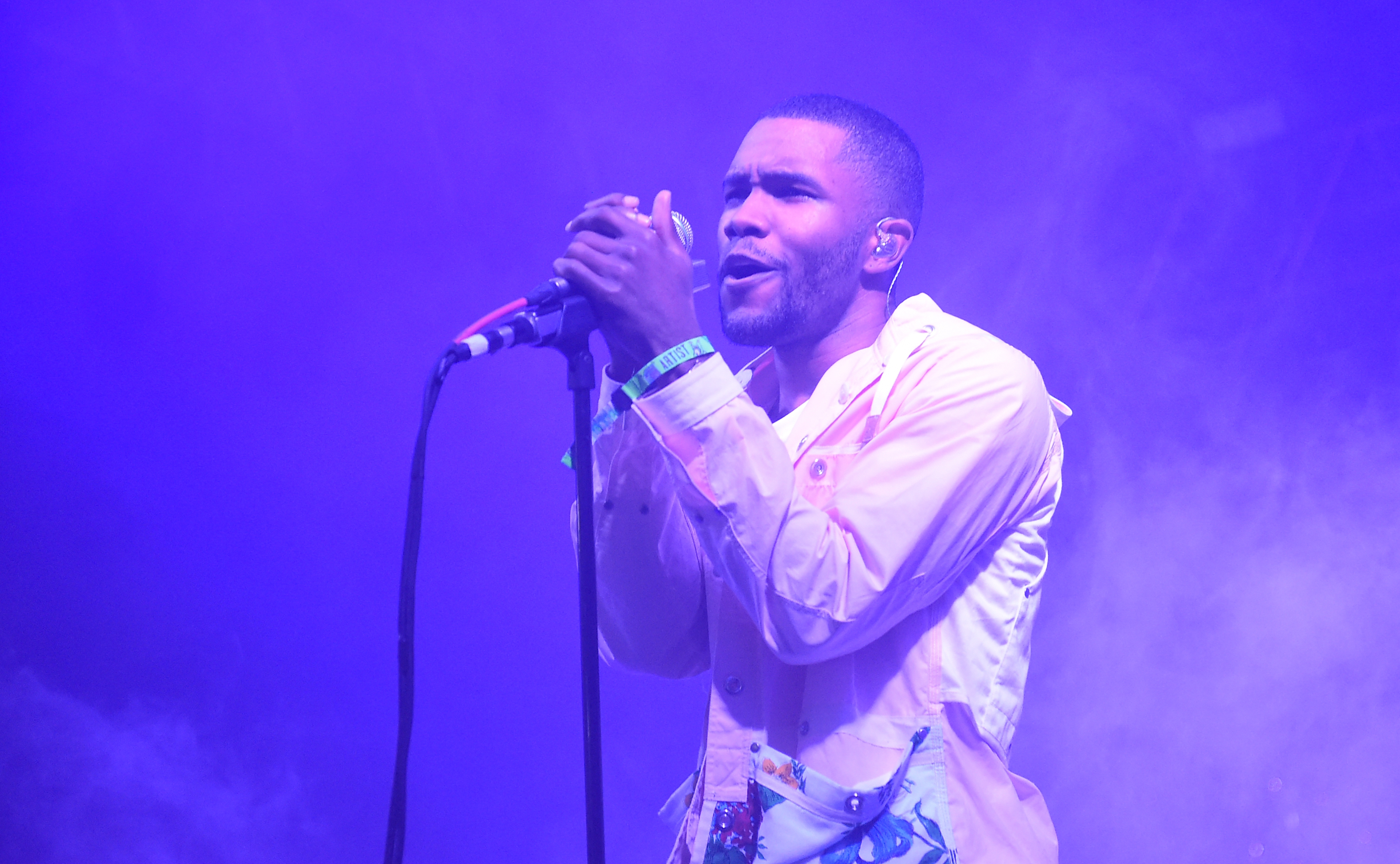 12 tweets about the new Frank Ocean album that prove the internet cannot handle waiting anymore