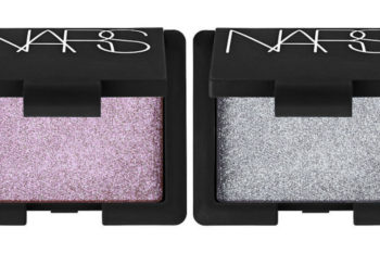 NARS just released new eyeshadows and they are a cosmic dream