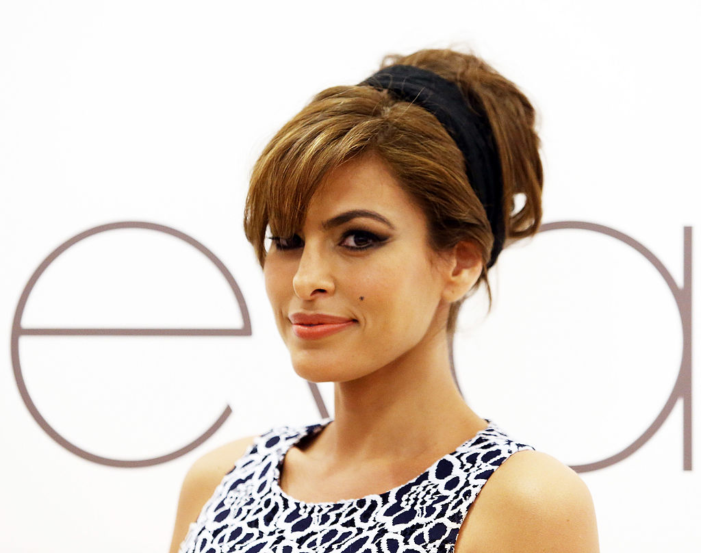Eva Mendes opens up about the beautiful reason she named her daughter Amada
