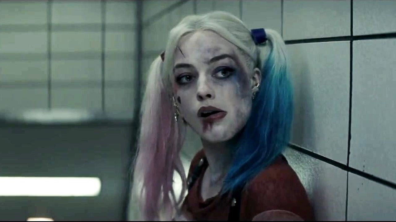 The Harley Quinn creator shares his honest thoughts on Margot Robbie's portrayal of the character