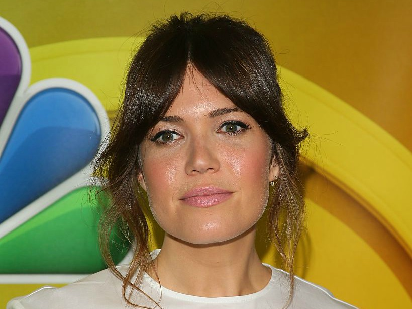 Mandy Moore talks about her divorce from Ryan Adams for the first time ever