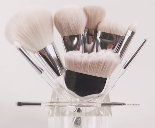 The internet is going insane for these new E.L.F. Cosmetics brushes