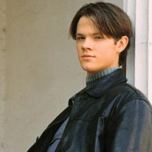 "Jared Padalecki (aka Dean) from ""Gilmore Girls"" has aged like the finest of fine wines"