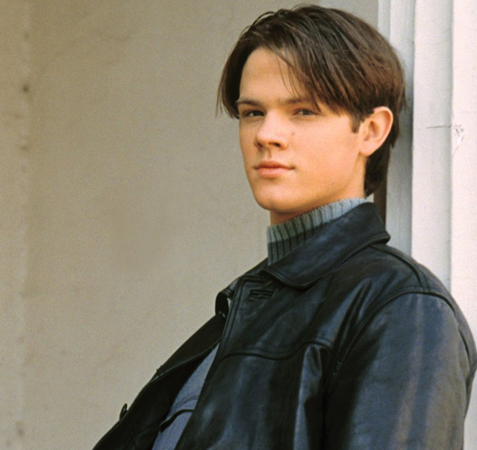 """Jared Padalecki (aka Dean) from """"Gilmore Girls"""" has aged like the finest of fine wines"""