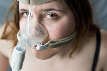 Why I decided to embrace my CPAP machine