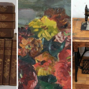 This estate sale website is a vintage lover's *dream*