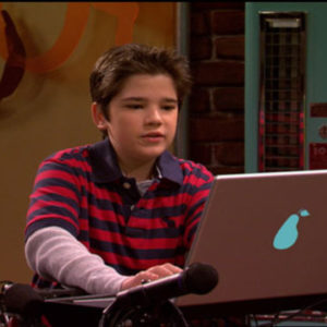 """Nathan Kress just agreed that this bonkers """"iCarly"""" theory might be totally true"""