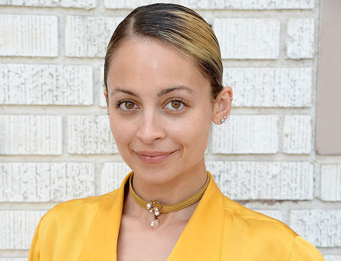 Everyone should read what Nicole Richie has to say about motherhood