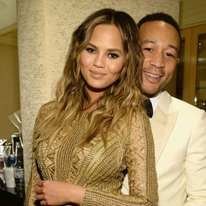 We can't get over how luxe Chrissy Teigen and John Legend's new house is