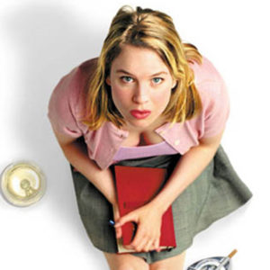 Stop everything! There's a new Bridget Jones book coming out