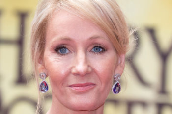 Queen J.K. Rowling had the best response to scientists questioning female orgasm