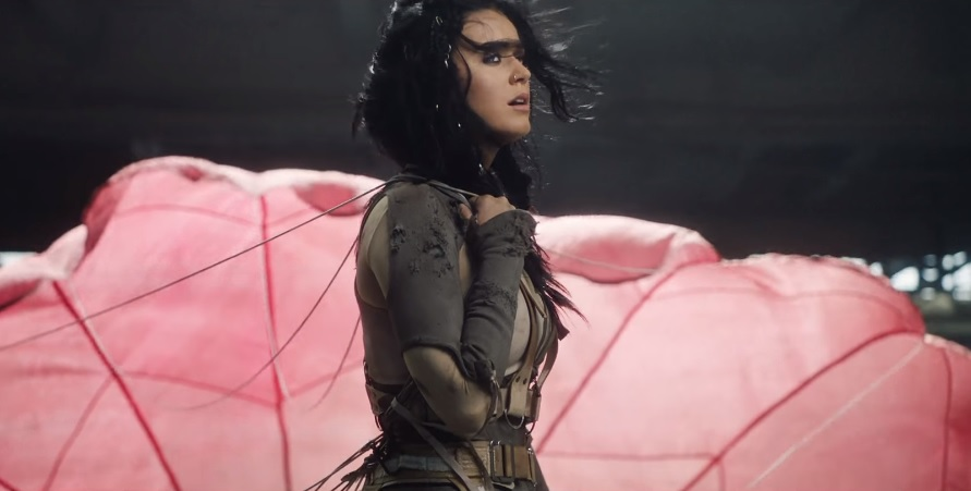 """Katy Perry's """"Rise"""" video is here, and it's so amazing — watch it now"""