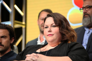 """This """"American Horror Story"""" star is demanding better plus-size representation in Hollywood"""