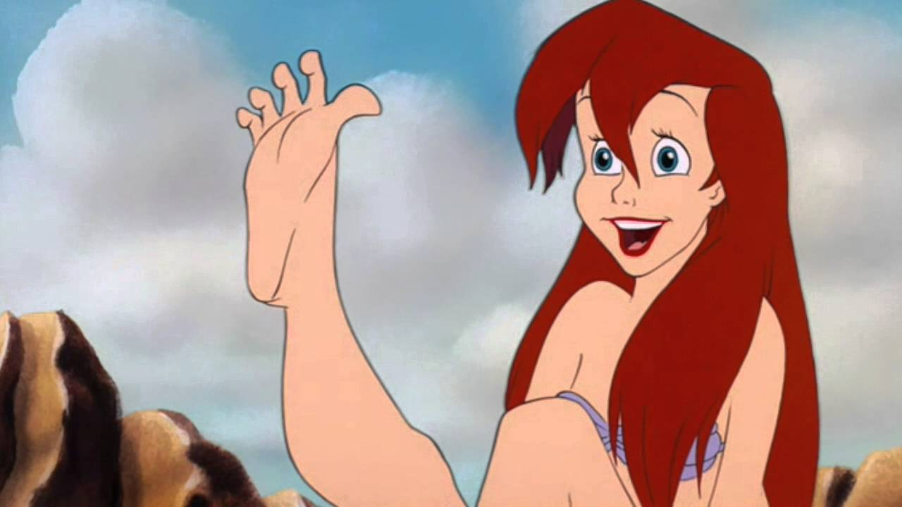 Disney might start taking pictures of your feet when you visit the parks. For real.