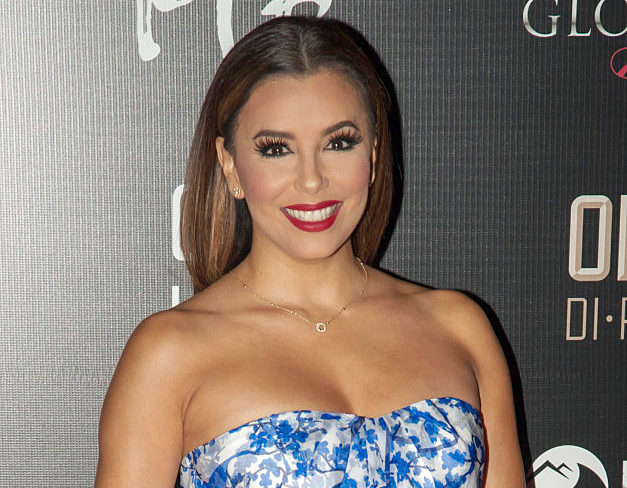 "We love that Eva Longoria just became best friends with this ""Game of Thrones"" actor"